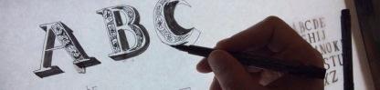 darren typeface ideas